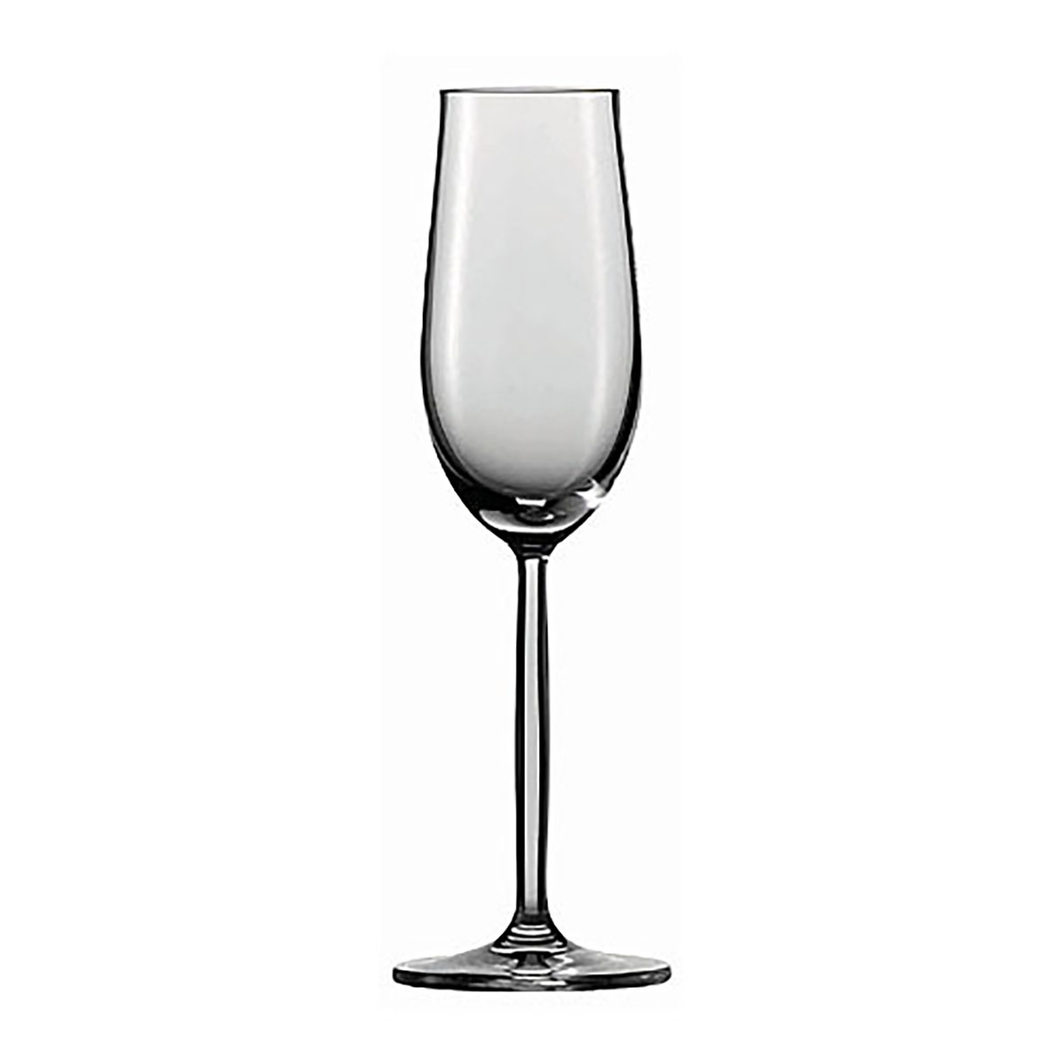Schott Zwiesel Tritan Diva Sherry, Set of Six