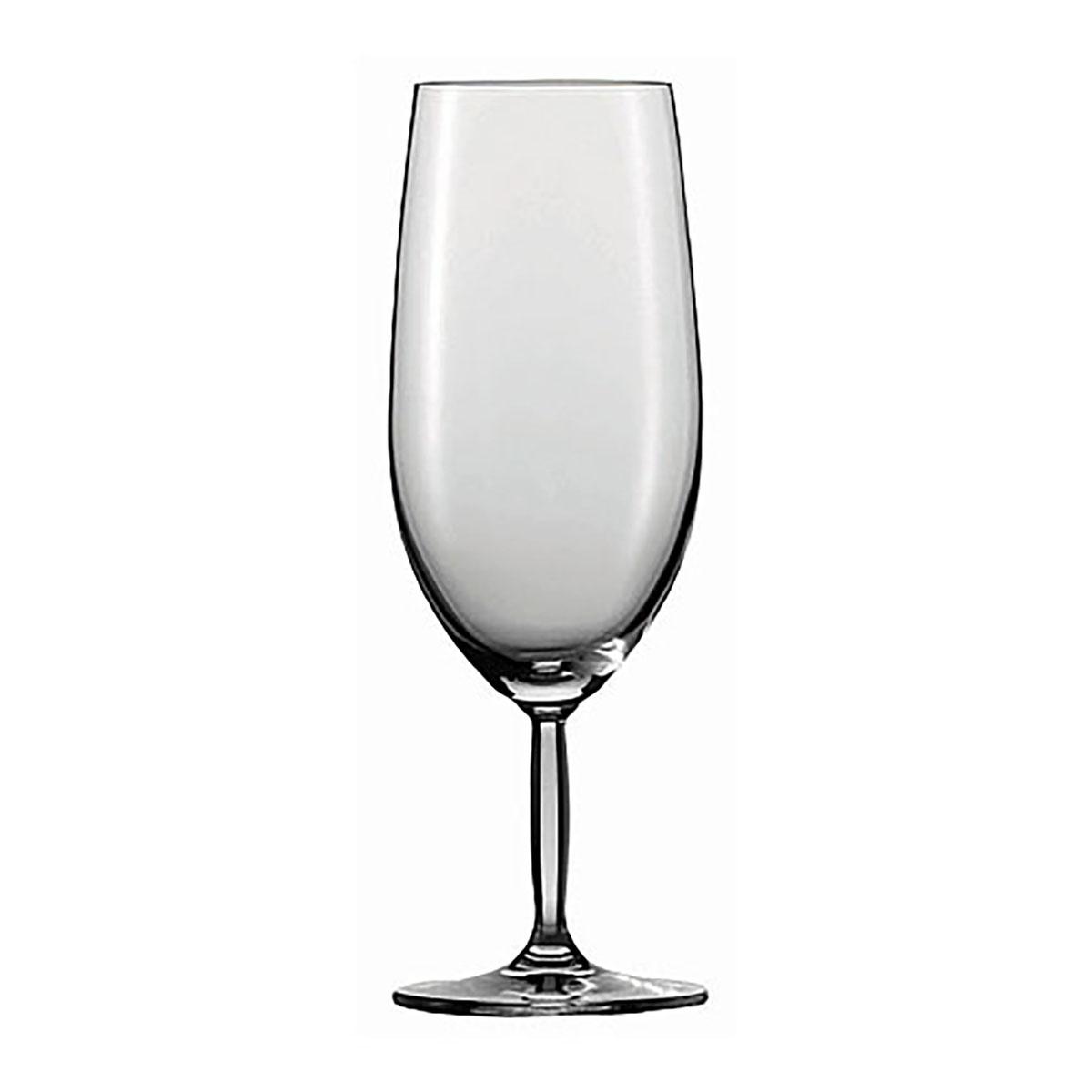 Schott Zwiesel Tritan Diva All Purpose and Beer Glass, Set of Six