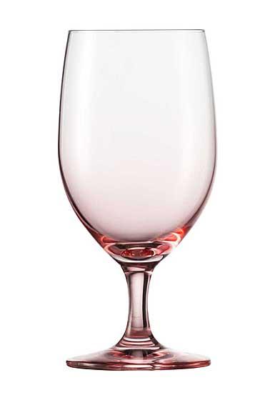 Schott Zwiesel Forte Touch Red Water Goblet, Single