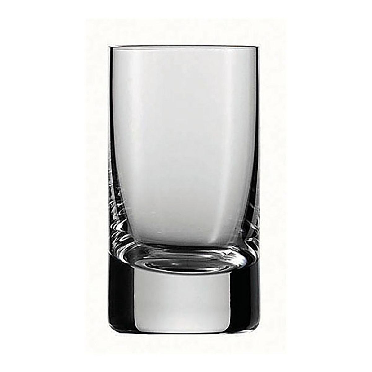 Schott Zwiesel Tritan Paris Shot Glass, Set of Six