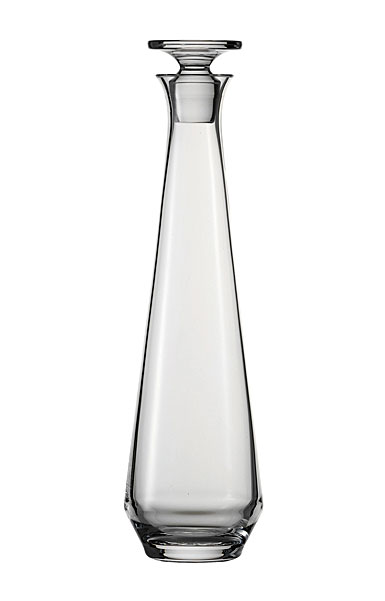 Schott Zwiesel Pure Distilled Decanter With Stopper