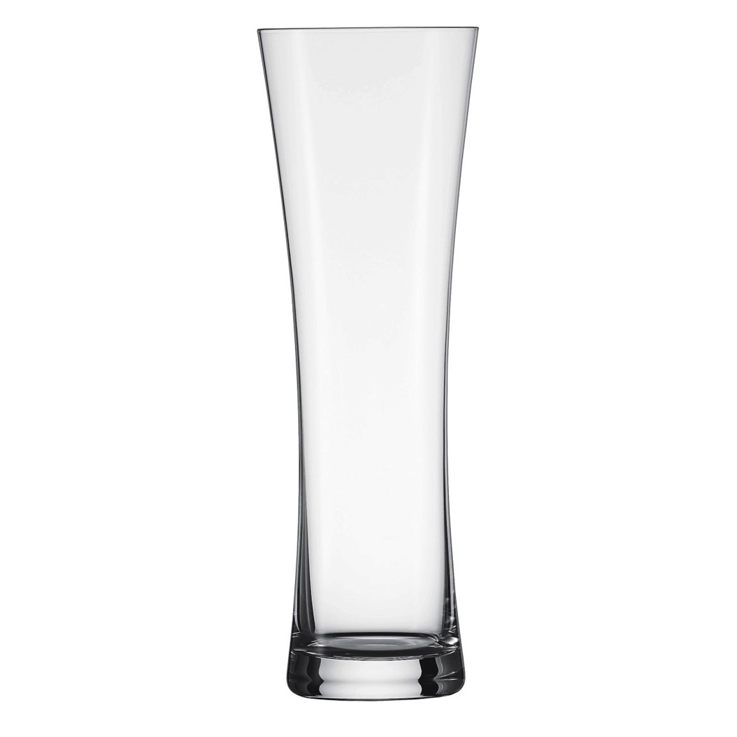 Schott Zwiesel Beer Basic Tall Wheat Beer Glass, Single