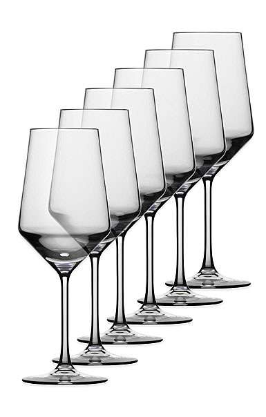 Schott Zwiesel Tritan Pure Cabernet Glass, Set of Six