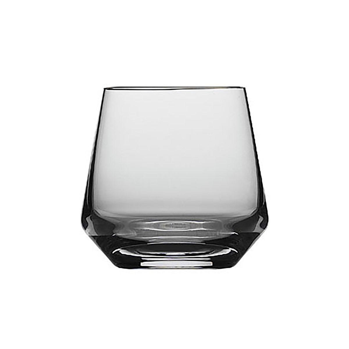 Schott Zwiesel Tritan Pure Whiskey Glass, Set of Six