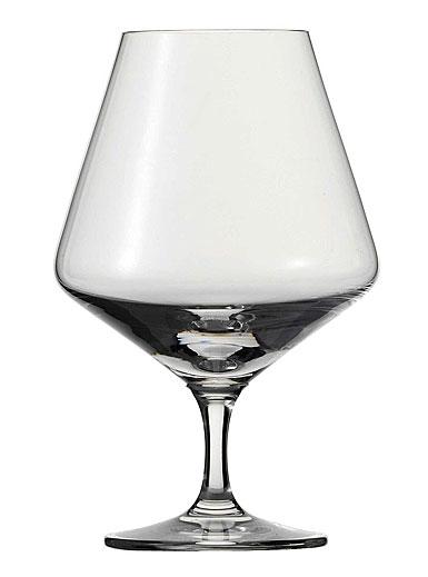 Schott Zwiesel Tritan Pure Cognac Glass, Set of Six
