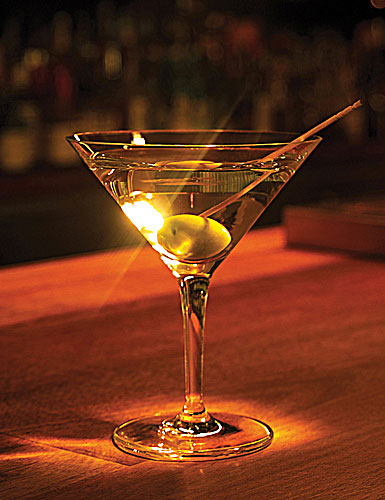 Schott Zwiesel Charles Schumann Classic Martini, Single