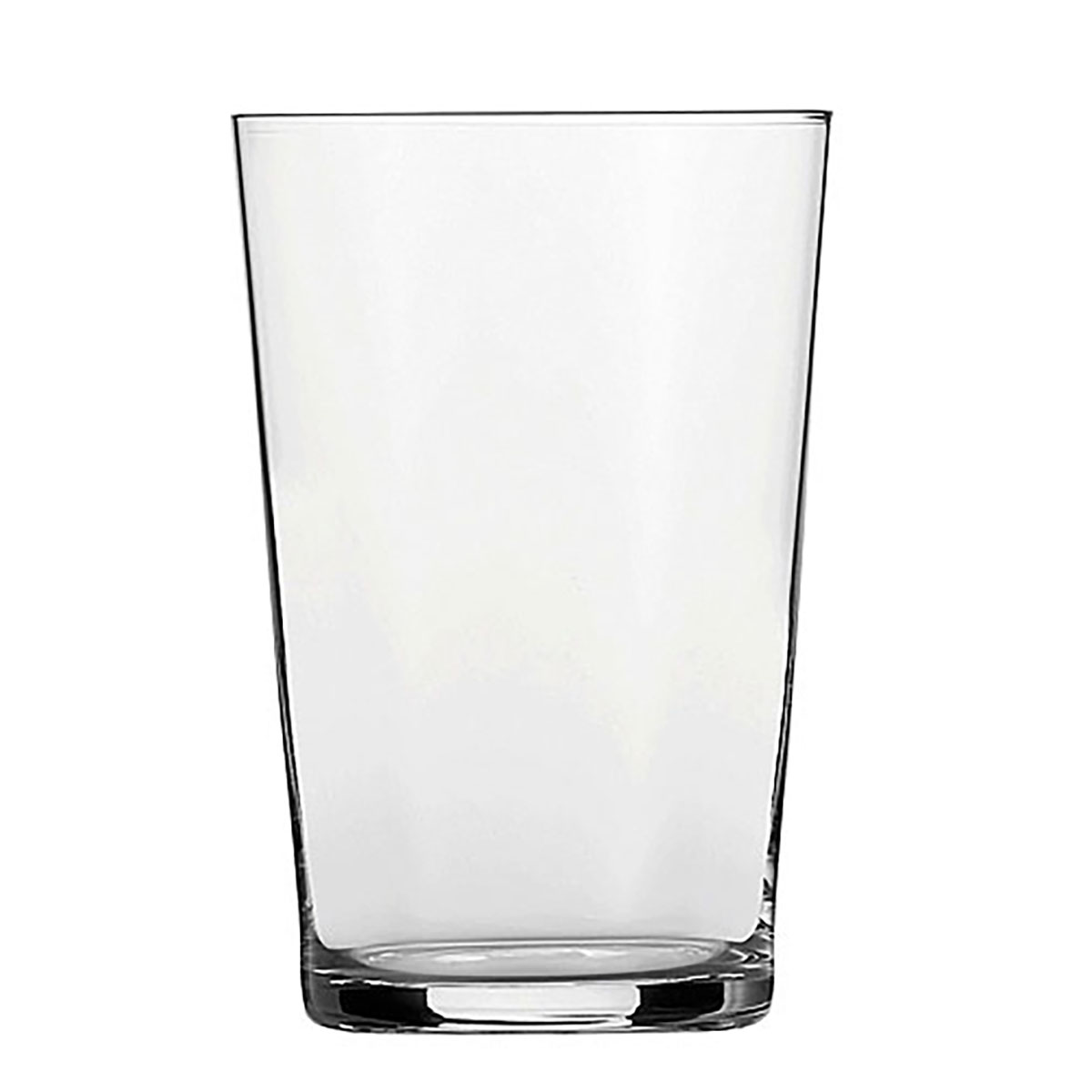 Schott Zwiesel Charles Schumann Basic Bar Softdrink Shell, Large, Set of Six