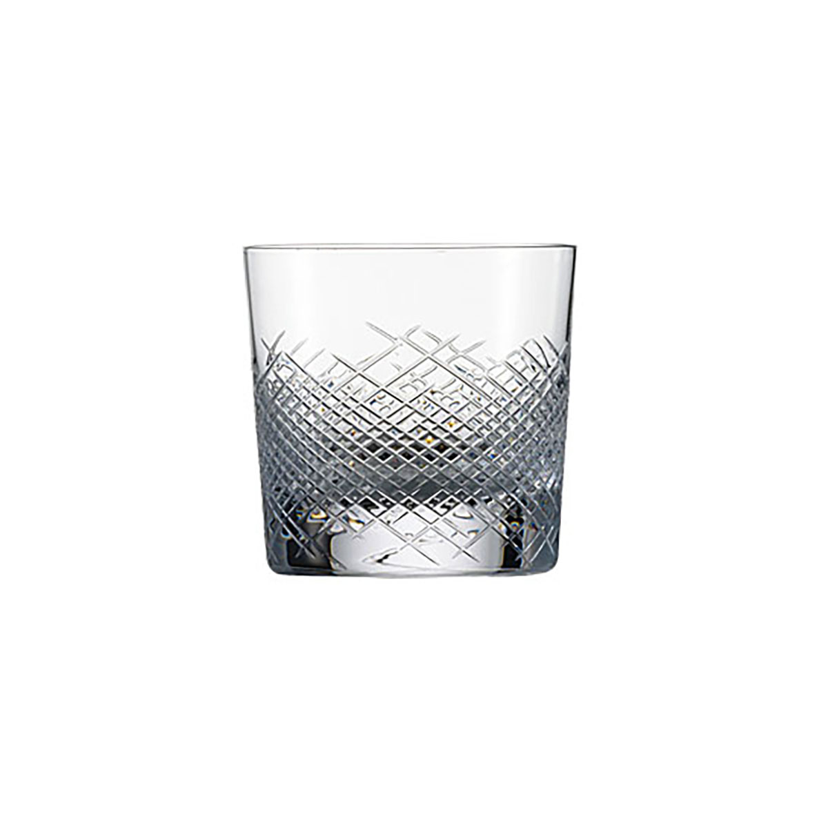 Zwiesel 1872 Charles Schumann Hommage Comete Whiskey Large, Pair