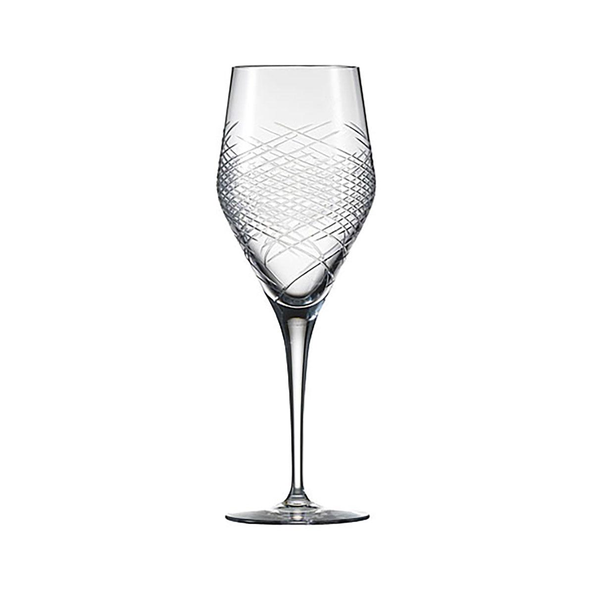 Zwiesel 1872 Charles Schumann Hommage Comete Bordeaux Glass, Pair