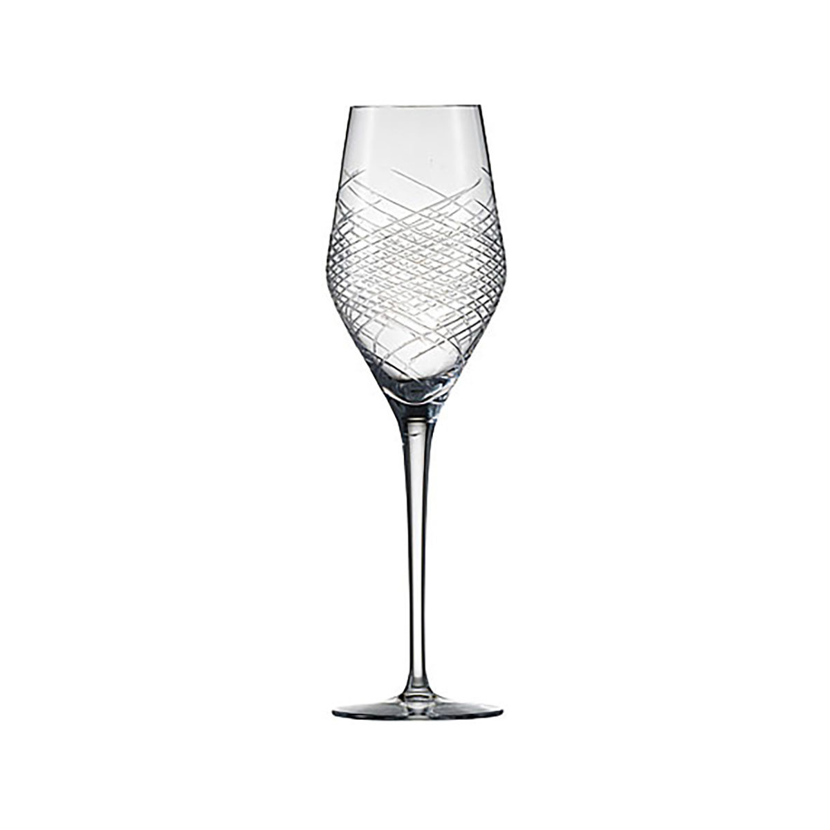 Zwiesel 1872 Charles Schumann Hommage Comete Champagne, Pair