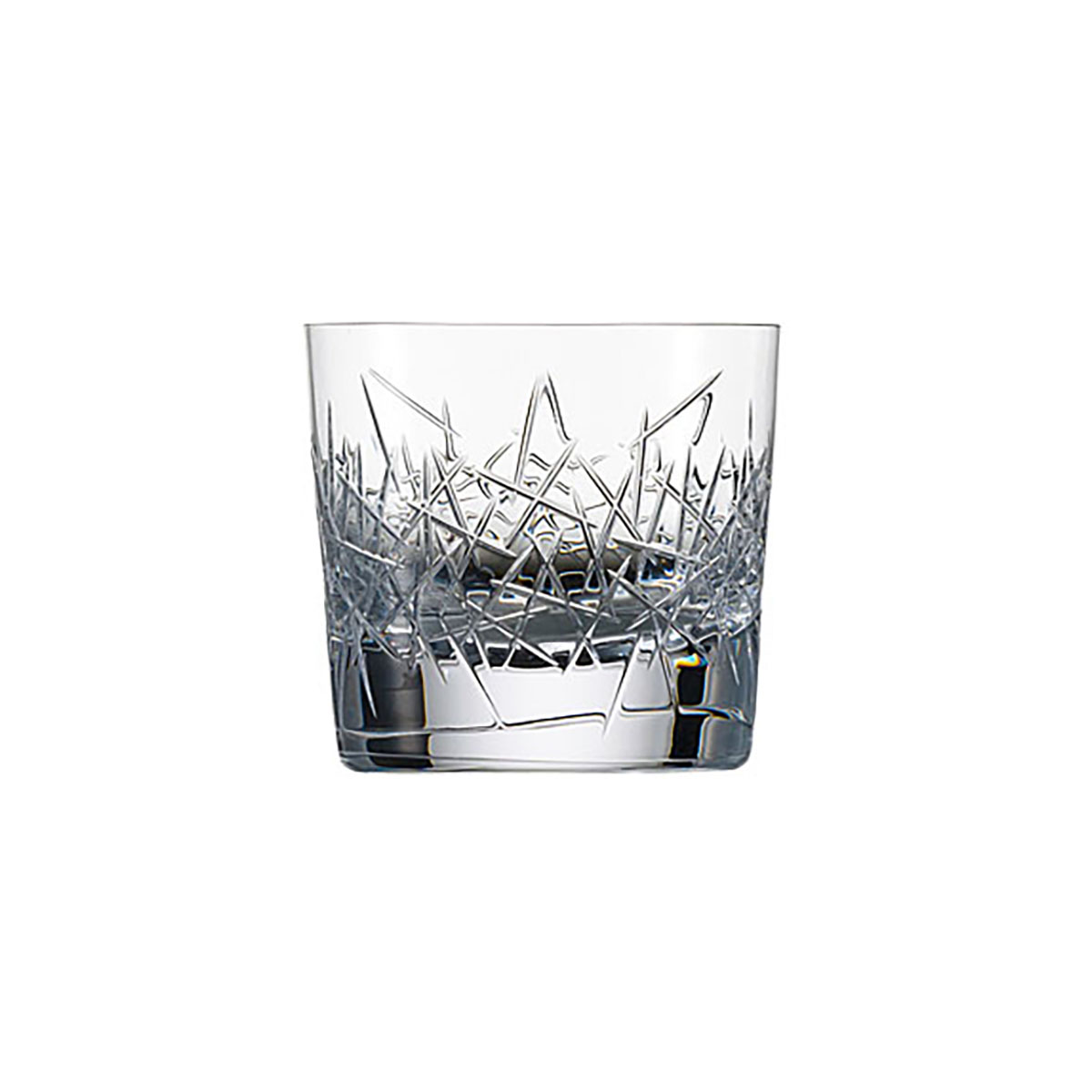 Zwiesel 1872 Charles Schumann Hommage Glace Whiskey Small, Pair