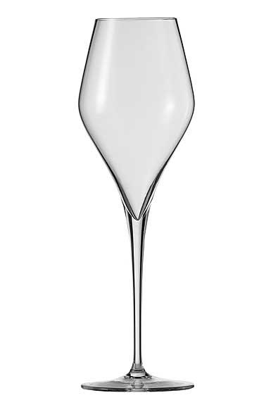 schott zwiesel finesse champagne flute single schott zwiesel ...