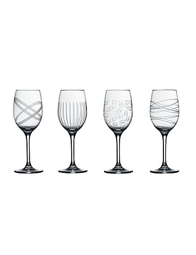 Royal Doulton Party Wine, Set of 4