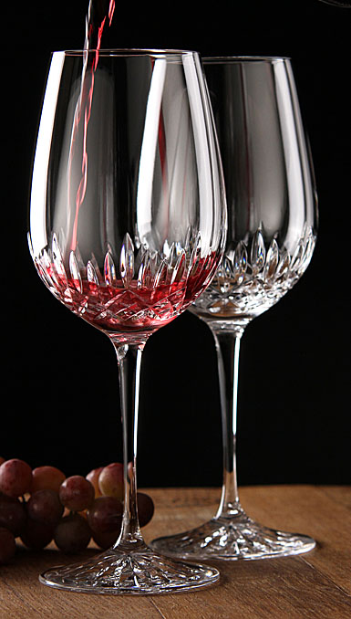 Cashs Blarney Cabernet Bordeaux Wine Glasses - Buy 1 Get 1 Free!