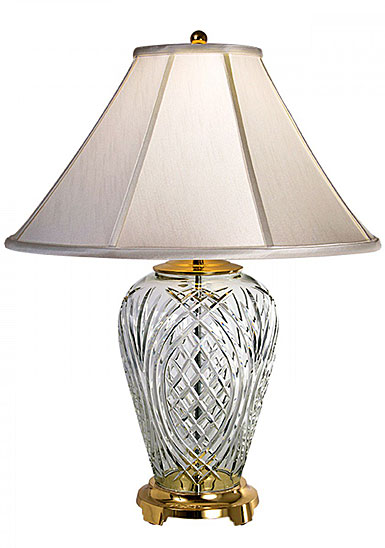 Waterford Kilkenny Lamp and Shade, 29