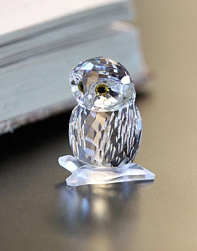 Swarovski Small Owl