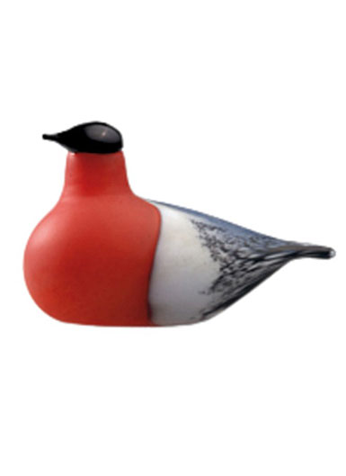 Iittala Toikka Bullfinch