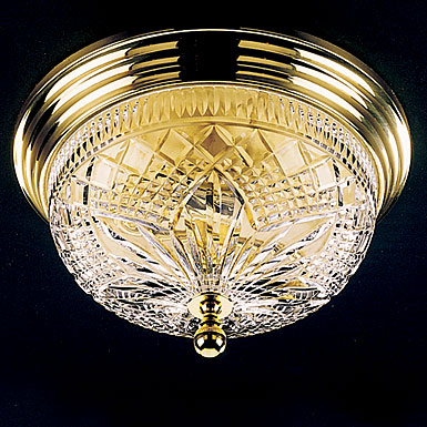 Waterford Beaumont 12 ceiling fixture