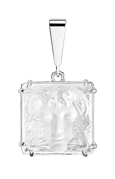Lalique Arethuse Pendentif, Clear