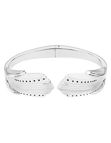 Lalique Icone Bracelet, Clear