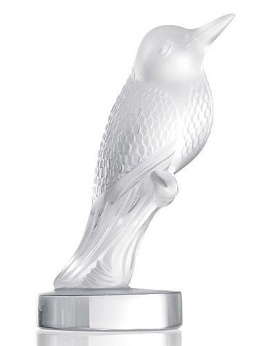 Lalique Hummingbird Seal