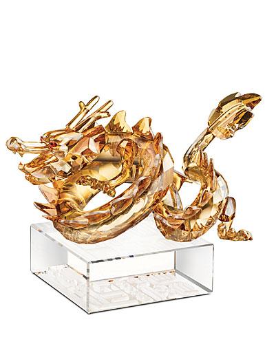 Swarovski Zodiac Large Dragon