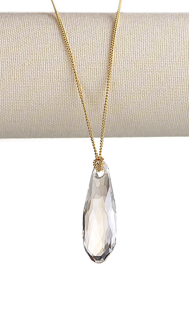 Swarovski Mini Pure Pendant Necklace
