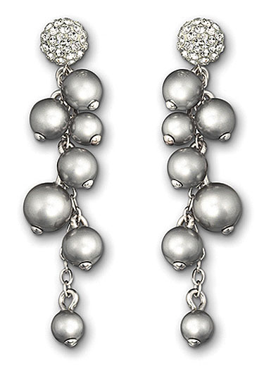 Swarovski Rumor Pierced Earrings