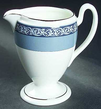 Waterford China Westport Cream