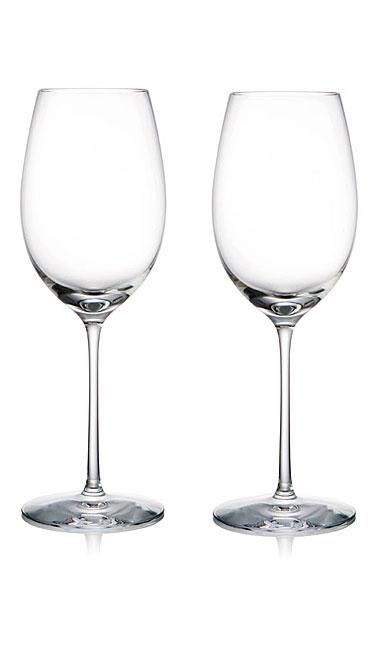 Rogaska 1665 Expert White Wine Pair
