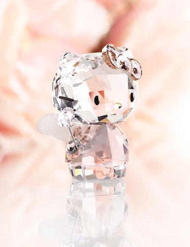 Swarovski Hello Kitty Fairy