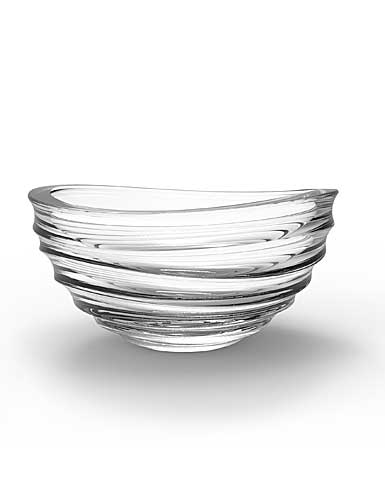 Rogaska Four Elements Mini Water Bowl