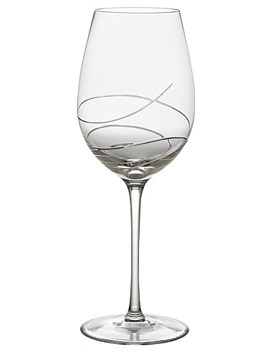 Waterford Ballet Ribbon Essence Red Wine Goblet, Single