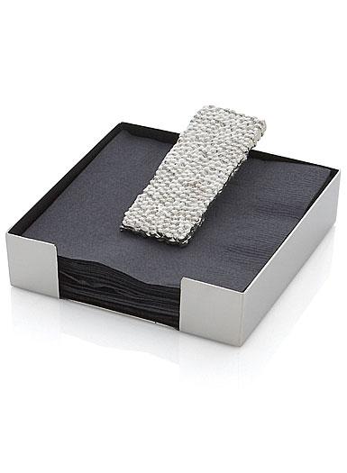 Michael Aram Molten Cocktail Napkin Box