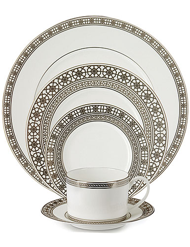 Waterford Michael Aram Jaipur Dinnerware Crystal Classics