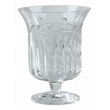 Waterford Michael Aram Garland Romance Footed Vase/Candleholder