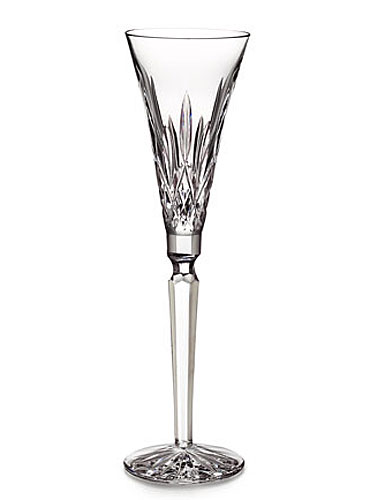 Waterford Lismore Jewels Flute, Clear Diamond
