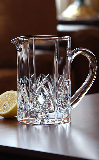 Marquis by Waterford Brookside Pitcher