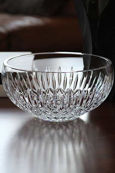 Monique Lhuillier Waterford Arianne 10in bowl