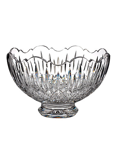 Monique Lhuillier Waterford House of Waterford Centerpiece Bowl, 12in L