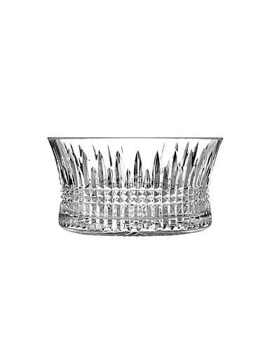 "Waterford Lismore Diamond 8"" Bowl"
