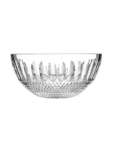 """Waterford Colleen 60th Anniversary 8"""" Bowl"""