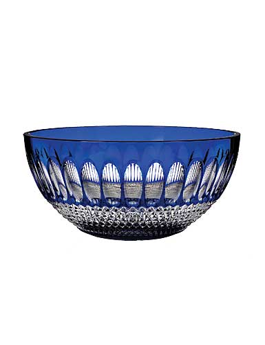 Waterford Colleen 60th Anniversary Cobalt 8 in Bowl