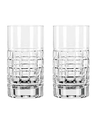 Waterford Contemporary London Hiball, Pair