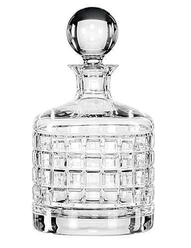 Waterford Contemporary London Round Decanter