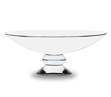Baccarat Vega Coupe 9 1/4 in Bowl