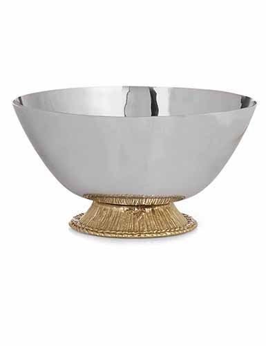 Michael Aram Wheat Bowl, Medium