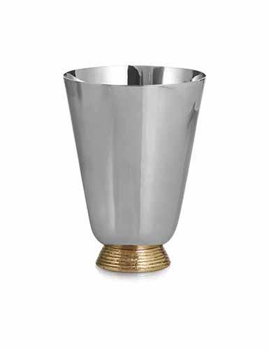 Michael Aram Wheat Vase, Small
