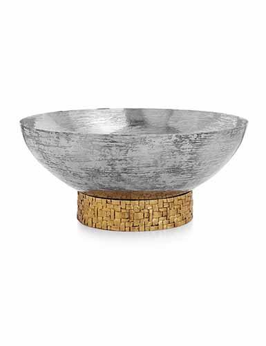 "Michael Aram Palm 12"" Bowl"