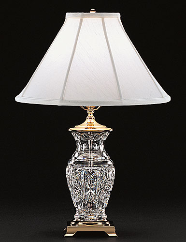 Waterford Kingsley 22 lamp